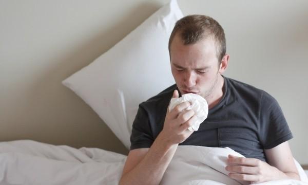 أسباب الكحة الجافة وطرق علاجها