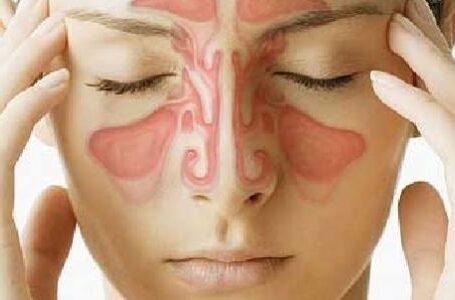 أعراض وعلاج الجيوب الأنفية