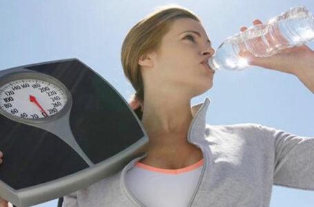 رجيم الماء لإنقاص الوزن عن طريق تقليل الشهية