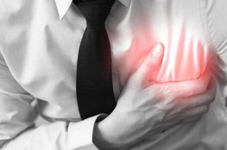 أهم الأعراض المصاحبة لنغزات القلب