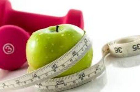 الطعام الصحى و الرياضة فى الشباب يحسنان صحة القلب