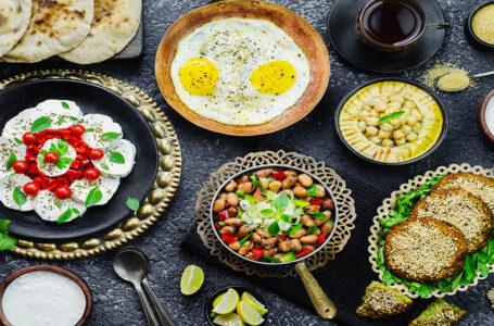 أطعمة ومشروبات يجب عدم تناولها في رمضان