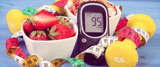 اعراض ارتفاع السكر التراكمي