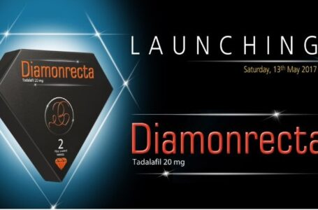 جرعة ديامونركتا diamonrecta المناسبة وكيفية الاستخدام والسعر