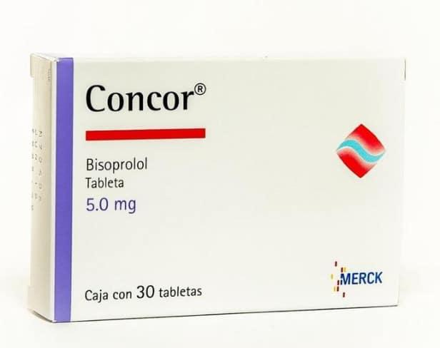أضرار كونكور ومخاطر تناول جرعة زائدة من كونكور