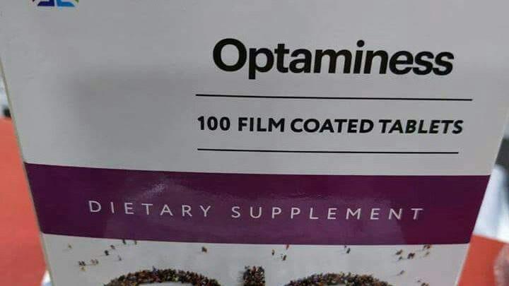 هل دواء اوبتامينس مفيد لمرضى الكلى؟