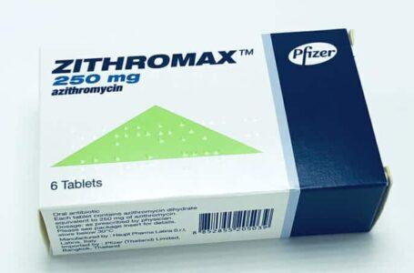 دواعي استعمال دواء زيثروماكس zithromax مضاد حيوي أقراص وشراب وجرعة الأطفال والسعر