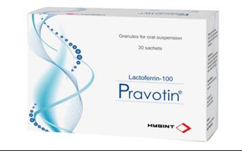 دواعي استعمال برافوتين فوار Pravotin وجرعة الكبار والأطفال والسعر