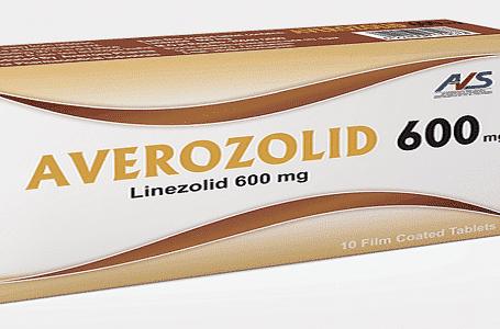 دواعي استعمال افيروزوليد averozolid 600 مضاد حيوي لالتهاب الحلق والسعر