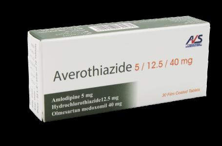 افيرو ثيازيد: الأعراض الجانبية والاستخدامات والسعر والجرعة